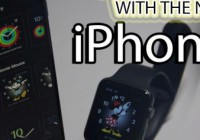Guide for iPhone 7 Apple Watch Users: How to Backup and Pair Again