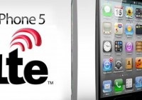It Is Confirmed That The New iPhone Will Use LTE 4G Network