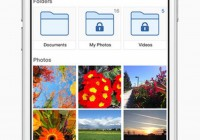 Protect iPhone Files and Photos by Locking Them
