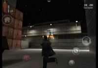 Max Payne Mobile is Now for iOS Devices