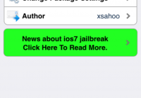 Use Multiple Passcodes on iOS 7.1 iPhone with Multipass Cydia Tweak