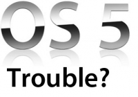 Troubleshooting using Gevey Sim Unlock on iOS 5 or 5.0.1