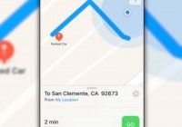 How to Remember Google Maps Parking Locations on iPhone