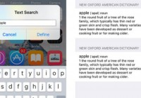 iPhone Searching Jailbreak Tweak for iOS 9 for Web Search