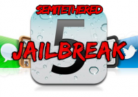iOS 5 Semitethered Jailbreak Released [Download Now] | iJailbreak.com