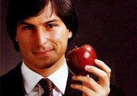 Steve Jobs Was Named the #1 Entrepreneur of Our Time