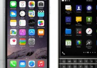 Quick Switch from Blackberry Phone to iPhone 7 or 6s