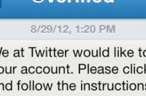 How to Enable 2 Step Verification for iPhone Twitter App