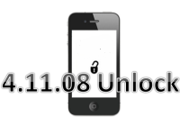 iPhone 4 iOS 5.0.1 Baseband 04.11.08 Software Unlock for Free!