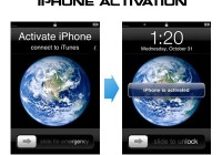 How to Activate an iPhone After Unlock [User Guide for iPhone 5 / 4S / 4]