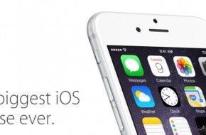 iOS 8 Installation Instructions for Getting This Firmware Right Now