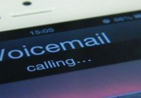 Apple iCloud Voicemail Could Be Based on Siri