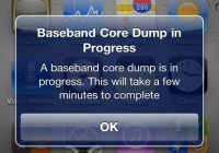 iPhone Baseband Memory Dump [HOW TO]