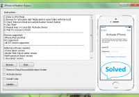 How to Do Find My iPhone Activation Lock Bypass