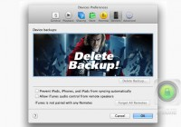 Easily Delete iPhone/iPad Backups in iTunes [How to]
