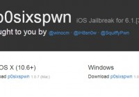 How to Jailbreak iOS 6.1.3 / 6.1.5 Untethered Using P0sixspwn and Redsn0w