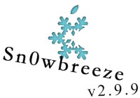 Sn0wbreeze Updated to 2.9.9 Version [Download Link]