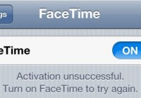 How to Fix FaceTime and iMessage on iOS 7 Device After Update