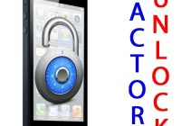 Find Permanent Unlocking Solution for iPhone 5 on iOS 6.1.4