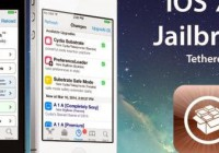 How to Jailbreak iOS 7.1 iPhone 4 with Geeksn0w