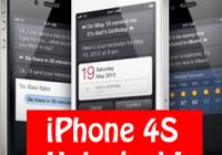 iAperio SIM to Unlock iPhone 4S