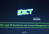 Why Has Prox13 Confirmed That iDict Not Working