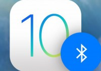 iOS 10 Features and Problems: Fix Bluetooth, Type Special Characters with Ease