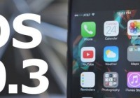 Best 6 iOS 10.3 Features List for iPhone Users