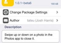 iOS 9 Photos App Features on iOS 8 iPhone [Jailbreak Tweak]