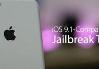 What Jailbreak Tweaks Support Jailbroken iOS 9.1 Smartphones?