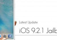 Pangu Jailbreak for iOS 9.2.1 Possible? Advice from Pangu team