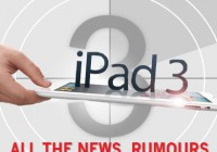 iPad 3 Launch Live Stream