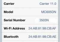 iPhone 4 Baseband 4.11.08 SAM Unlock Really Works