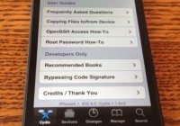 Famous Hacker Made Jailbreak iPhone 5 With Cydia Running [Proof]
