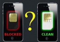 iPhone Blacklist Checking Service by IMEI