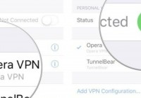 iPhone VPN App: How to Setup and Configure Settings