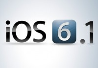 iOS 6.1 Features List for the iPhone, iPad and iPod touch