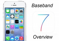 Is there Unlockable Baseband for iPhone on iOS 7?