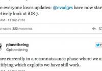 Evad3rs Will Release Evasi0n iOS 7 Untethered Jailbreak [Latest News]
