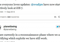 Evad3rs Will Release Evasi0n iOS 7 Untethered Jailbreak [Latest News]