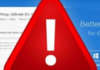 Pangu iOS 8.1.1 Jailbreak News: Are Exploits Patched?