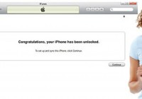 Avoid Factory Unlocked iPhone Being Relocked After iOS 8 Update