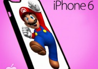 Nintendo Games on iOS 8 iPhone like Mario Bros to Be Real