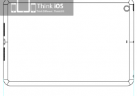 Check Out Possible iPad Mini Proportions Here