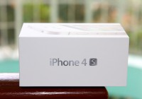 iPhone 4S Beat Saling Records in the United States