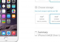 iPhone 6 Back in Stock with 1 Day Shipping in the U.S.