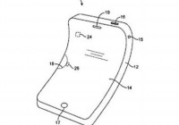 Apple Bendable Phone Patent Granted to iOS Giant
