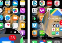 How to Replace Bange Icon on iPhone with Informative Labels