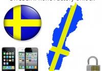 Unlock iPhone 3 Sweden Using Affordable and Safe Method