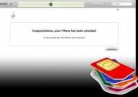 iPhone Unlock Methods Review: Hardware, Software and Factory Unlocks